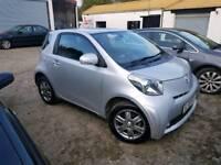 Toyota iq, £3200, stunning we car , 1 owner , years mot