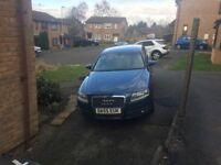 Audi A6 2.4 Petrol