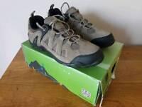 Karrimor Pecan walking shoes UK 8.5