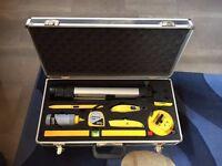 Laser level tool kit