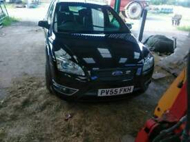 Ford focus st3 2.5 turbo (t5)