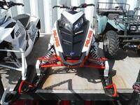 2012 Polaris SWITCHBACK PRO R 800
