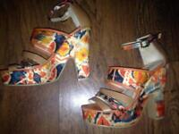 GIRLS/LADIES PARTY SHOES