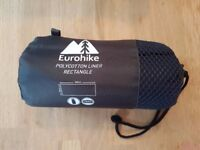 Eurohike Polycotton Sleeping Bag Liner