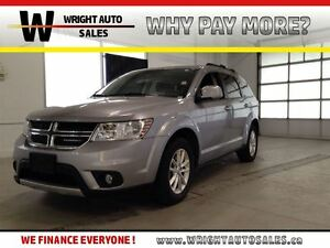 2015 Dodge Journey SXT| 7 PASSENGER|BLUETOOTH| 59,773 KMS|