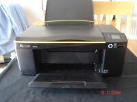 3 in One Colour Printer