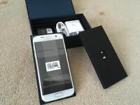 New/Other - Samsung Galaxy S7 - White Pearl - Unlocked