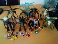 Neca Gremlins figures