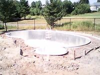 Hot tub, Swimming Pool, Opening, Salt Sys, Auto Cleaners