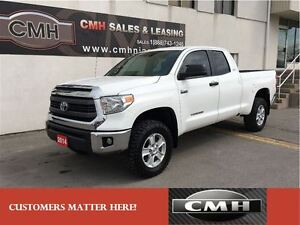 2014 Toyota Tundra SR 4X4 **ONLY $235.88 PAYMENT B/W *CERTIFIED*
