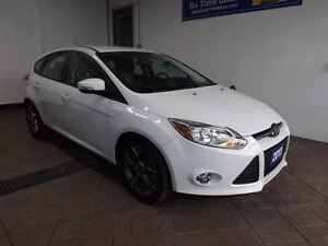 2013 Ford Focus SE Kitchener / Waterloo Kitchener Area image 1