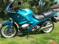 BMW R1100RS Superb Condition