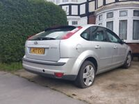 Ford Focus 1.6 Style Auto/Automatic, 5 Dr, CHEAP * Needs TLC * Timing Belt, Tensioners and Service *