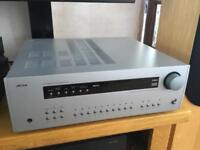 Arcam AVR 300 Perfect unmarked condition