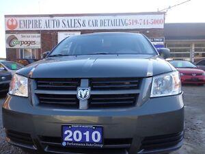 2010 Dodge Grand Caravan SE(DVD) CERTIFIED