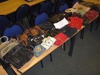 Ladies Handbags Quantity 25