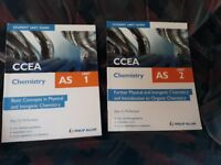 Biology & Chemistry Student Units Guides - Big bundle