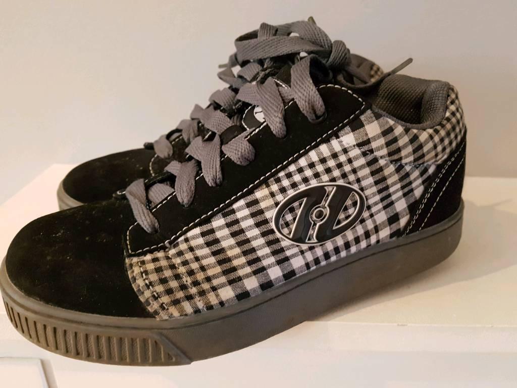 Original Heelys size uk3