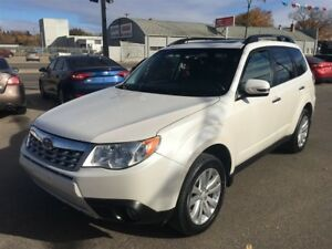 2012 Subaru Forester X Limited