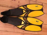 Flippers, Kiefer brand