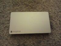Mophie 6200 external battery