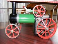 STEAM ENGINES WANTED