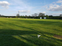 ***HELP NEEDED*** FOR CRICKET SEASON 2018 NEED CLUBHOUSE KEEPING & CATERING