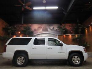 2012 Chevrolet Suburban Loaded - Lthr, Roof, Bose!