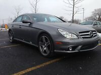 2011 Mercedes-Benz CLS-550 Class  AMG package