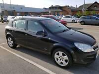 Vauxhall Astra1.4i breeze