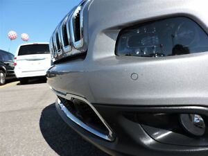 2016 Jeep Cherokee LIMITED, TOIT PANO, NAV, CRUISE ADAPTATIF West Island Greater Montréal image 5