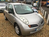 NISSAN MICRA 1.0cc @ AYLSHAM ROAD AFFORDABLE CARS