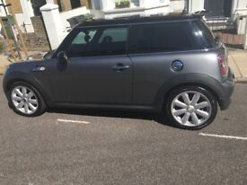 Mini Cooper S 57 Plate 94k Summer Bargain 2500ono Must Go This Week