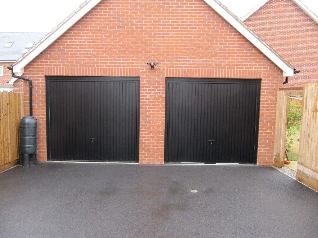 Novoferm Garage Door 2 Available In Marston Moretaine