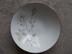 Vintage Noritake china bowl