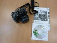 Fujifilm FinePix S602Z Digital Camera