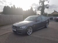 2006 BMW 320D Msport (not golf, leon, jetta, passat, a3, a4, 318, 325)