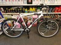 ex display mountain bikes
