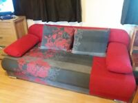 Nice dizajner luxury sofa bed