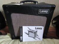 Laney Cub 10 valve combo