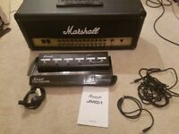 Marshall JMD 1: 50 Watt amp head