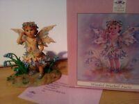 Leonardo Christine. Howarth faerie poppit