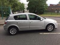 Vauxhall Astra 1.7 CDTI, 46k, Climate, Cruise, Full Service History