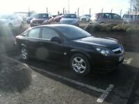 2008 08 VAUXHALL VECTRA 1.8 VVT SRI 5D 140 BHP **** GUARANTEED FINANCE **** PART EX WELCOME