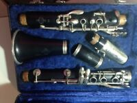 Buffet B12 Clarinet - Second Hand - Good Condition