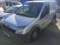 2006/55 Ford Transit Connect 1.8 TDCI LX NON RUNNER SPARES REPAIRES