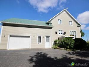 330 000$ - Fermette à vendre à St-David-D'Yamaska Saint-Hyacinthe Québec image 2