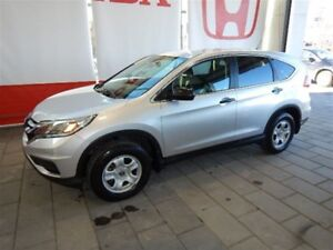 2015 Honda CR-V EDITION
