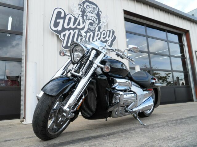 2004 honda valkyrie rune richard rawlings private bike by gas monkey garage used honda other. Black Bedroom Furniture Sets. Home Design Ideas