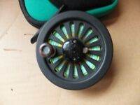 Protocol P5850 Fly Reel